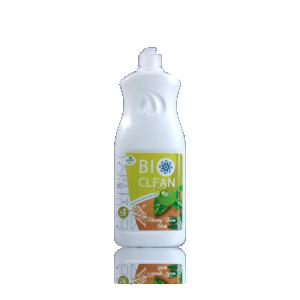 Nước rửa chén sinh học thảo dược BioClean X2 hương tràm - 750ml