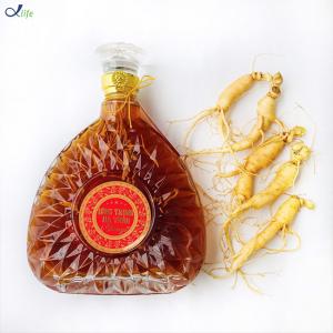 Rượu Đông Trùng Hạ Thảo Fungi - Chai XO 750ml