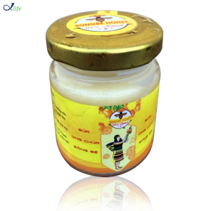 Sữa ong chúa Sông Bé 100g