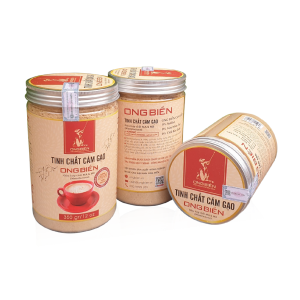 Tinh chất cám gạo Ong Biển - 350g