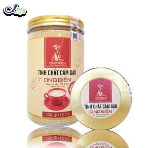 Combo 2 Tinh chất cám gạo Ong Biển - 350g