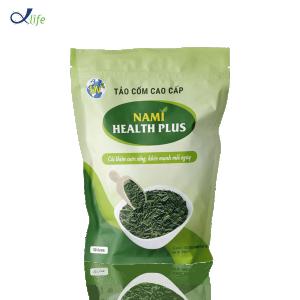 Tảo cốm Nami Health Plus - 50g