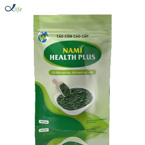 Tảo cốm Nami Health Plus - 100g