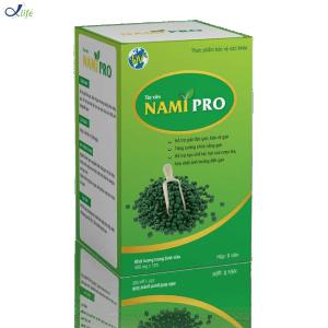 Tảo viên Nami Pro 4 - 200 viên