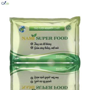 Tảo tươi Nami Super Food - 100g