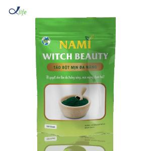 Bột tảo xoắn Nami Witch Beauty - 100g